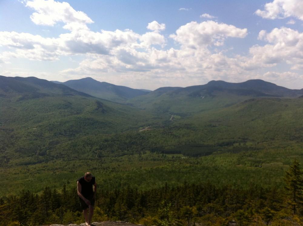 Hiking Puzzle (Credit: Jennifer Wilson)