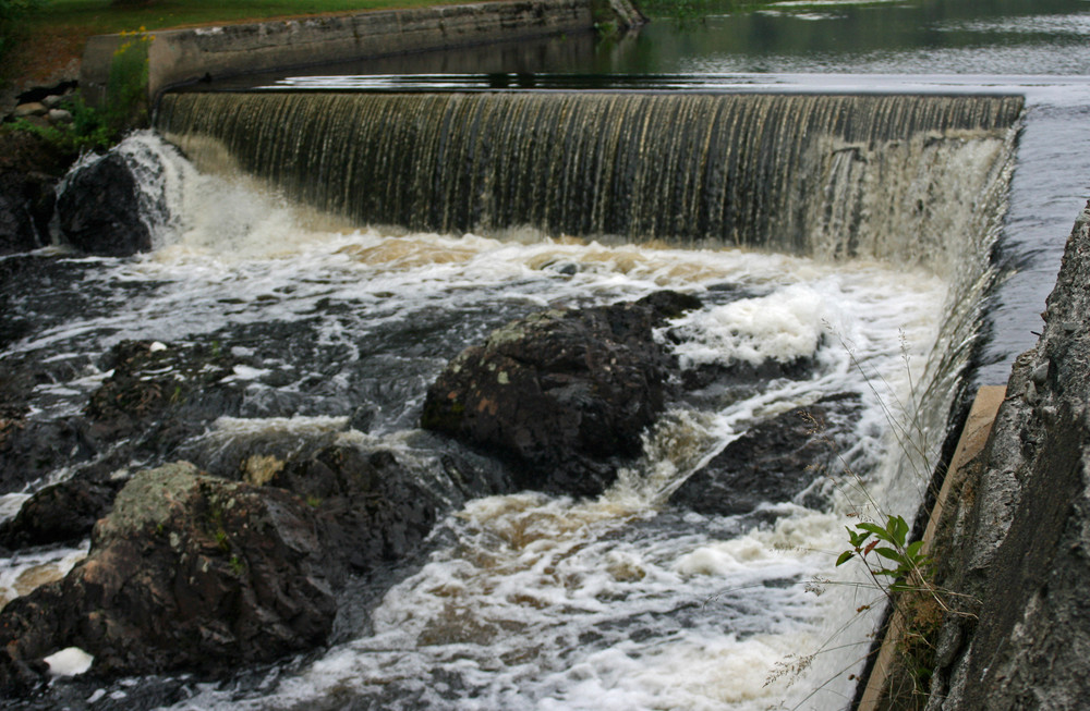 Orange River Dam (Credit: L. L. Wall (Panoramio))