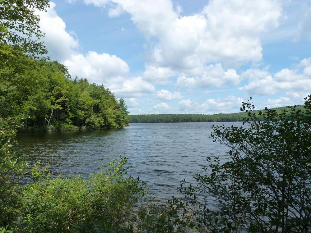Lake George West - Fisher Trail (Credit: Chris Nason)