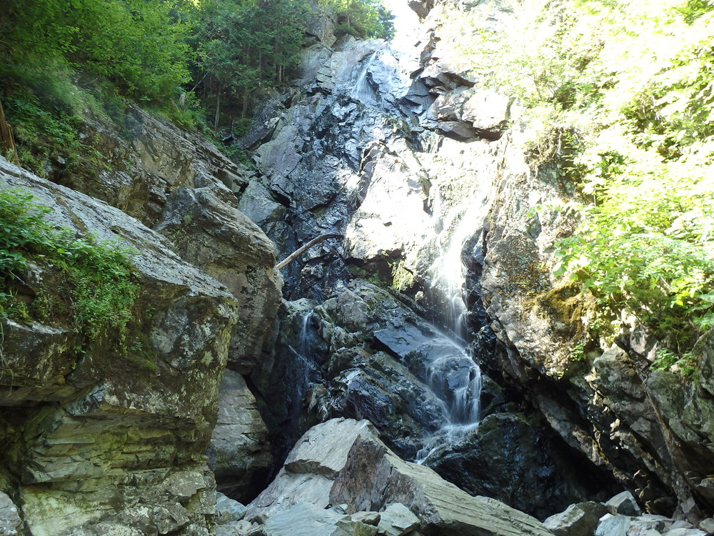 Angel Falls, Township D (Credit: Robert Ratford)