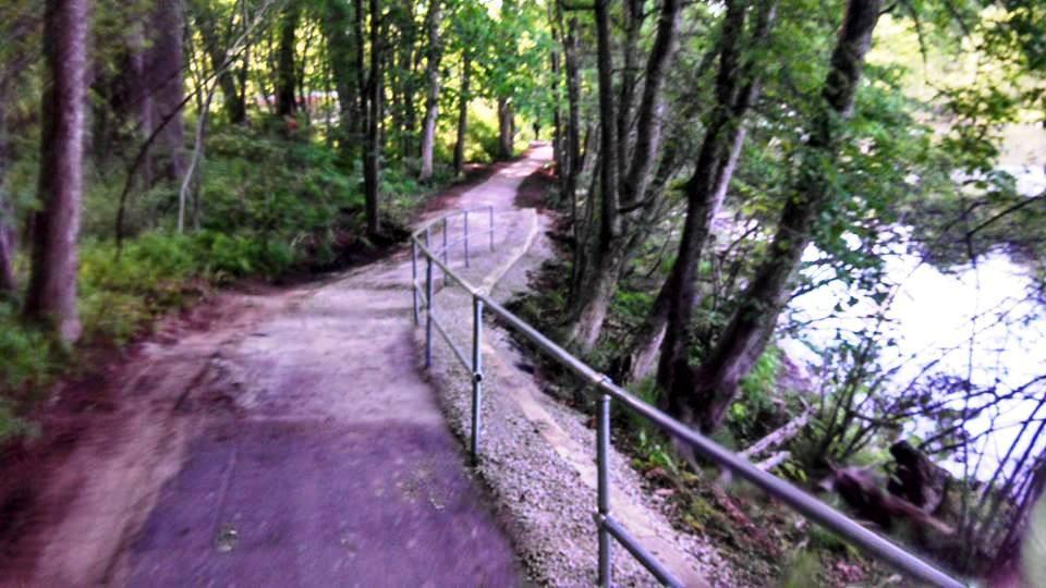 River Walk (Credit: Royal River Conservation Trust)