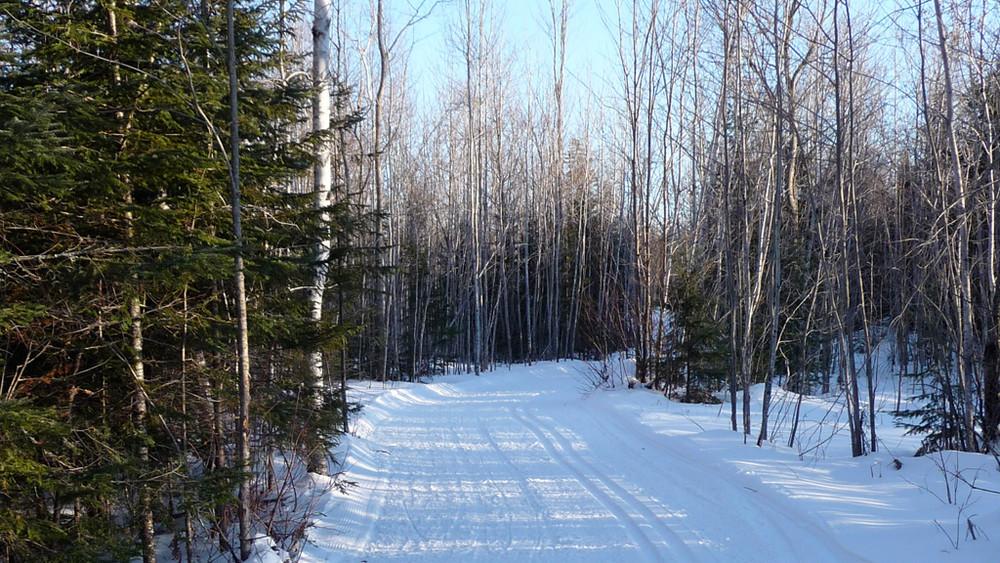 Maine Hut Trail Thru-hike: Stratton Brook to West Forks