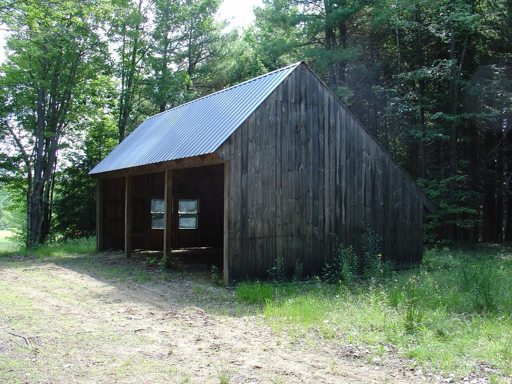Chandler Brook Preserve