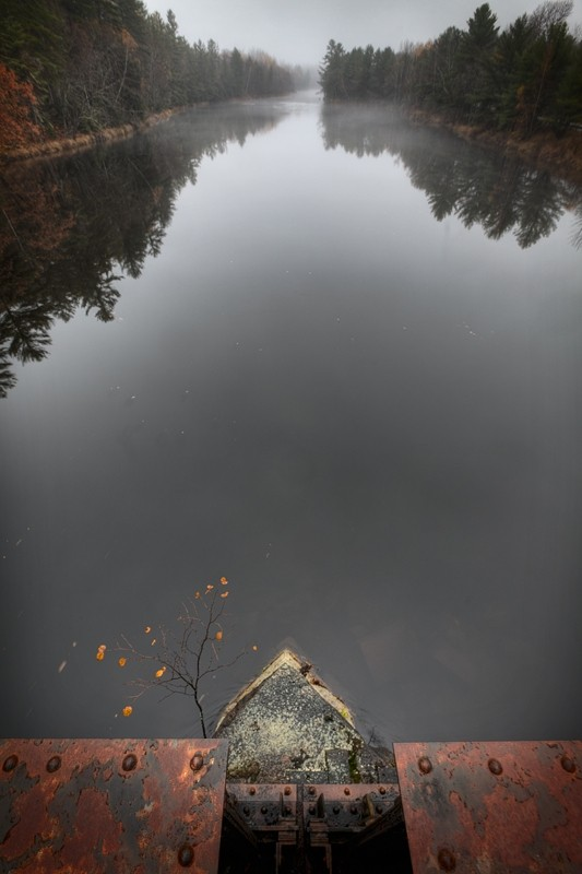 East Branch of the Penobscot (Credit: Bill Duffy)
