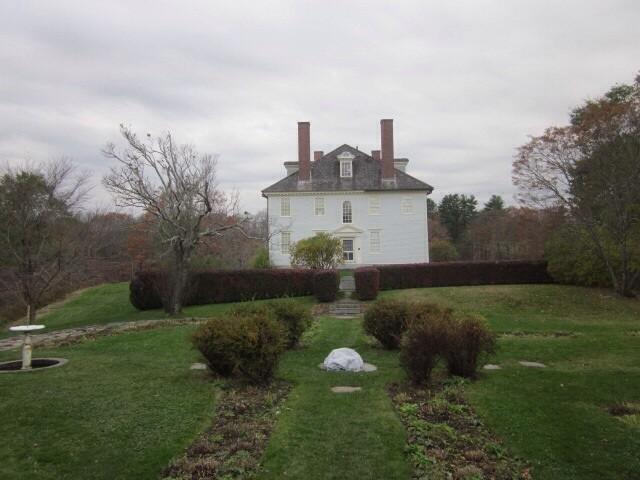 2- Hamilton House