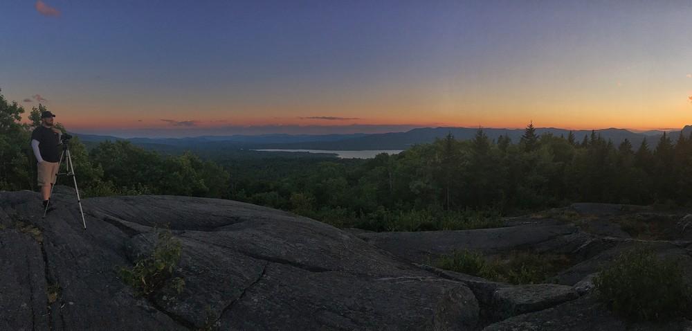 Sunset (Credit: Flatlandersphotography)