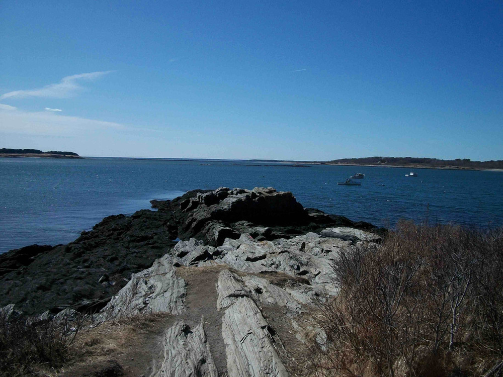Kettle Cove State Park (Credit: Maine Bureau of Parks and Lands)