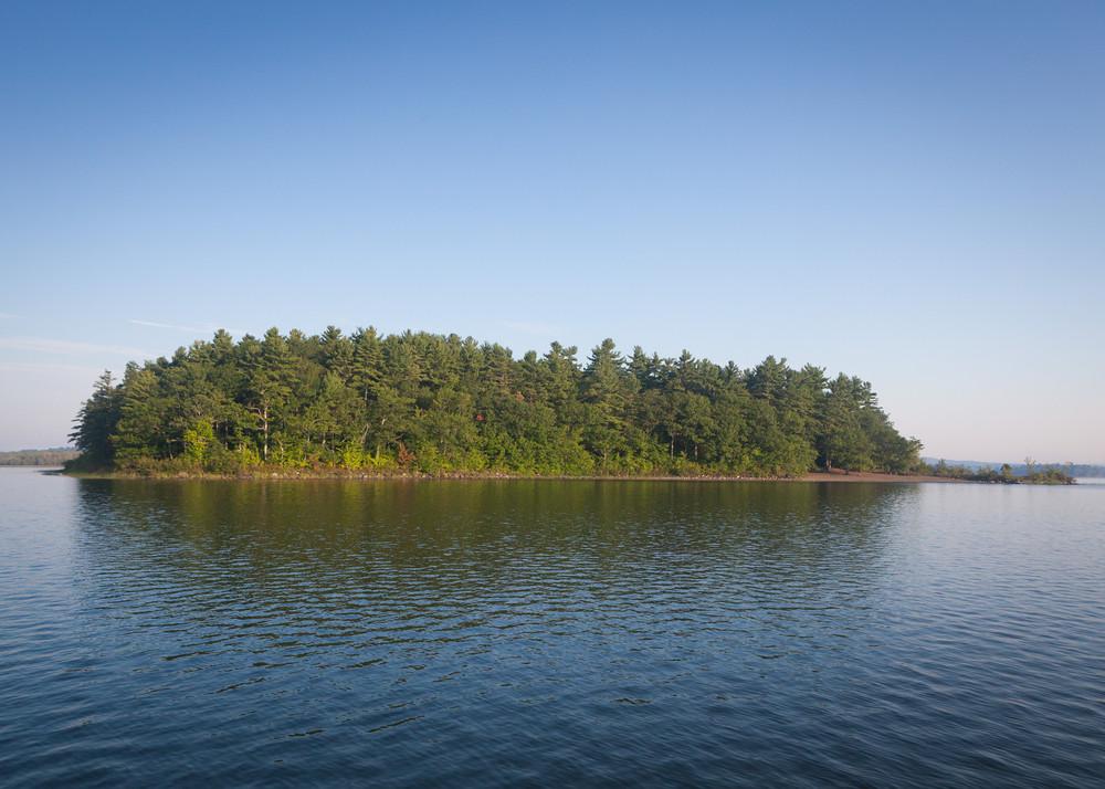 Norris Island (Credit: Dean Gyorgy)