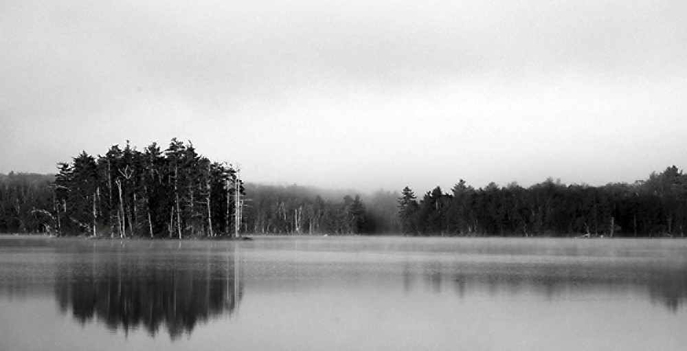 Jamies Pond (Credit: Kennebec LT)