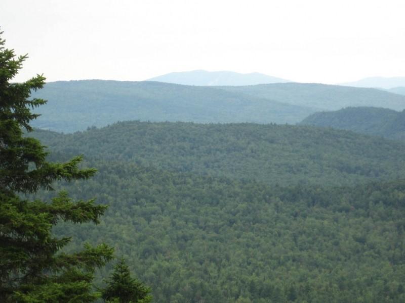 Shawnee Peak in the distance (Credit: Landon Fake)