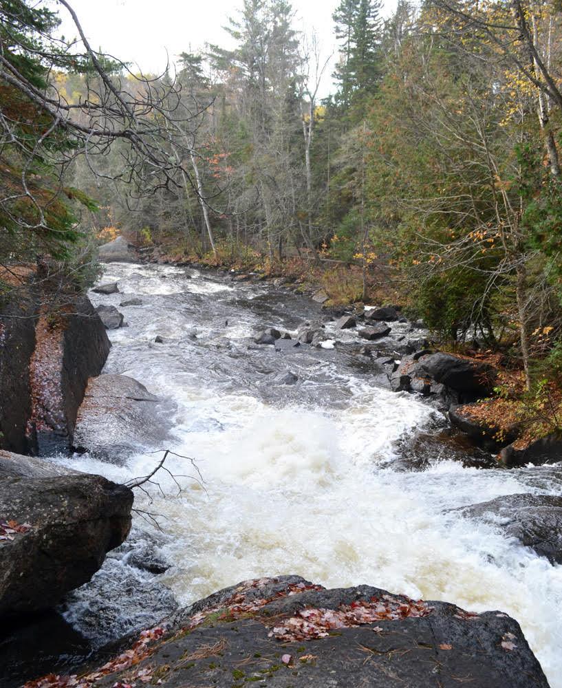 Holeb Falls (Credit: ME BPL)