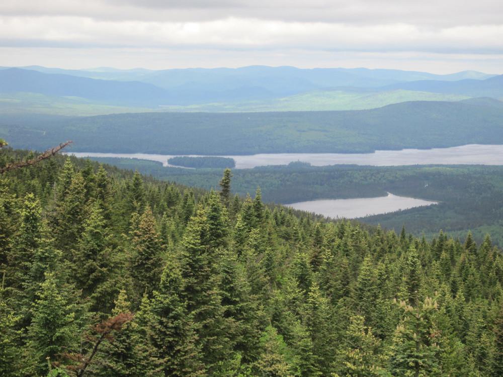 Upper Richardson Lake (Credit: Bill Geller)