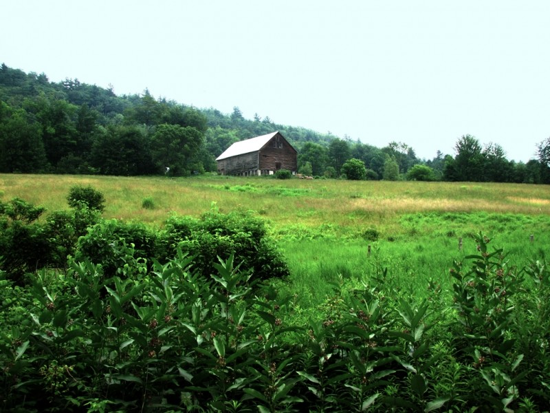 Rural Franklin County completes the serene trip on the Whistle Stop Trail (Credit: Ross Donihue)