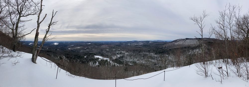 A Winter Overlook (Credit: J6MEFamily)