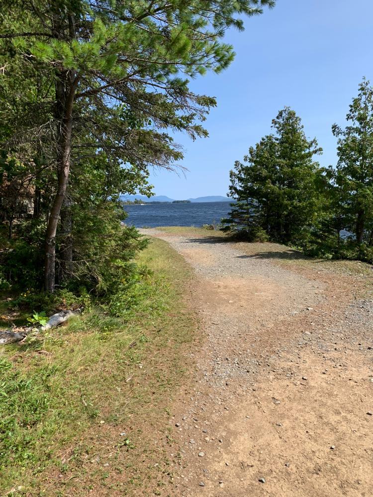 Mount Kineo State Park