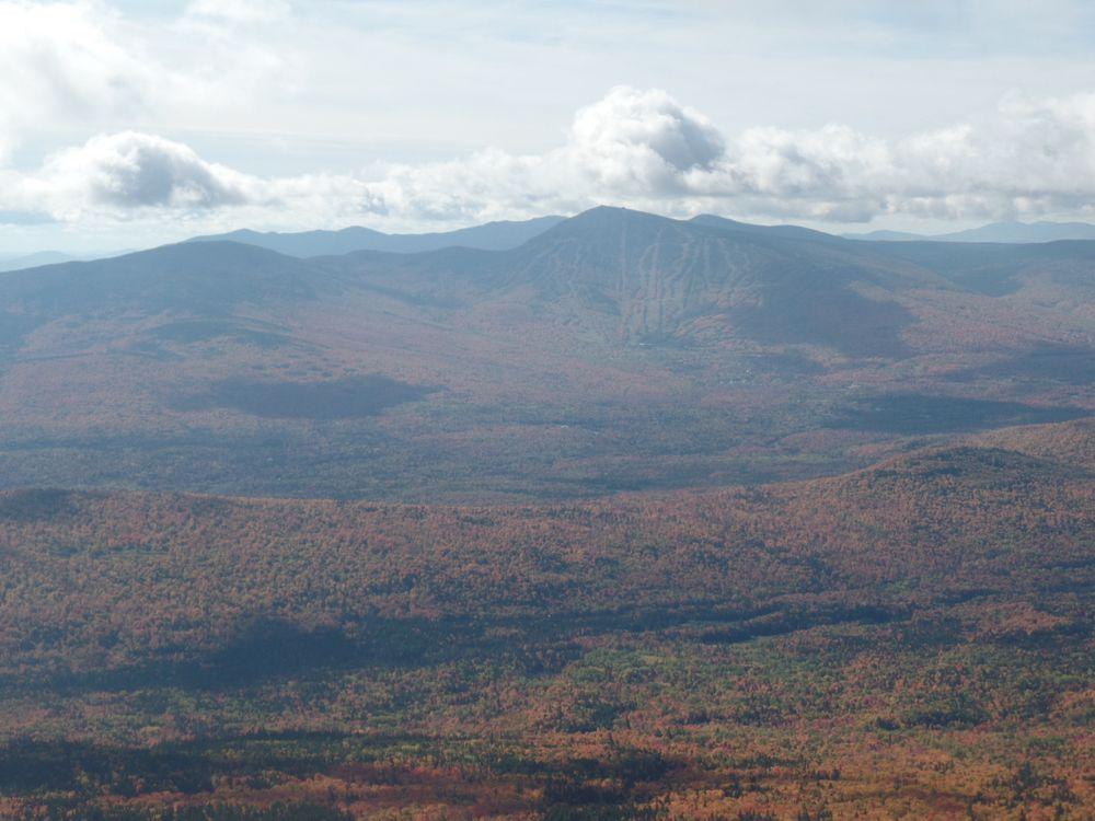 From Avery peak (Credit: Talkingtent)