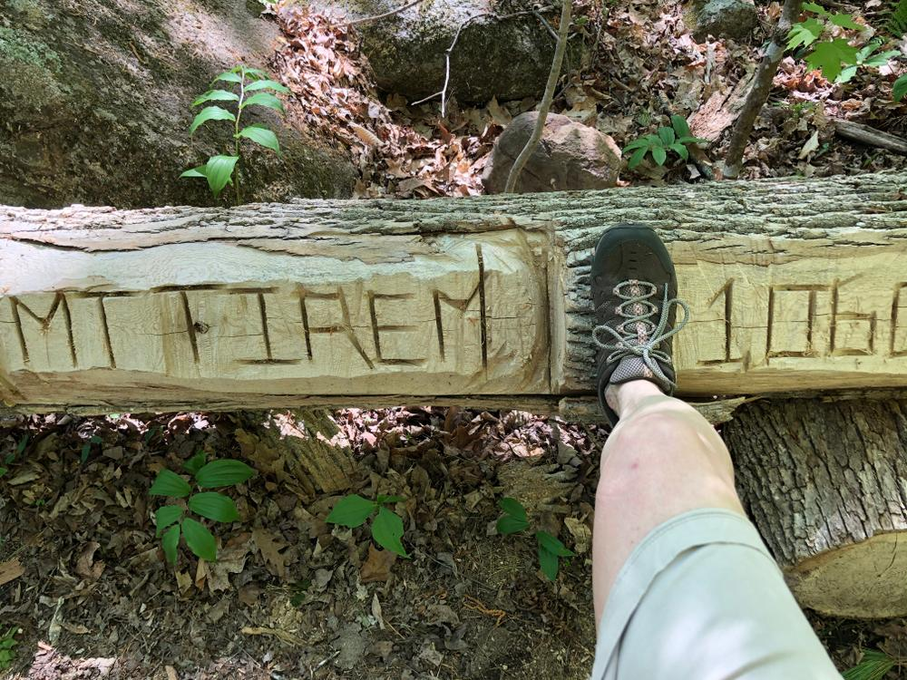 Mount Tire'm