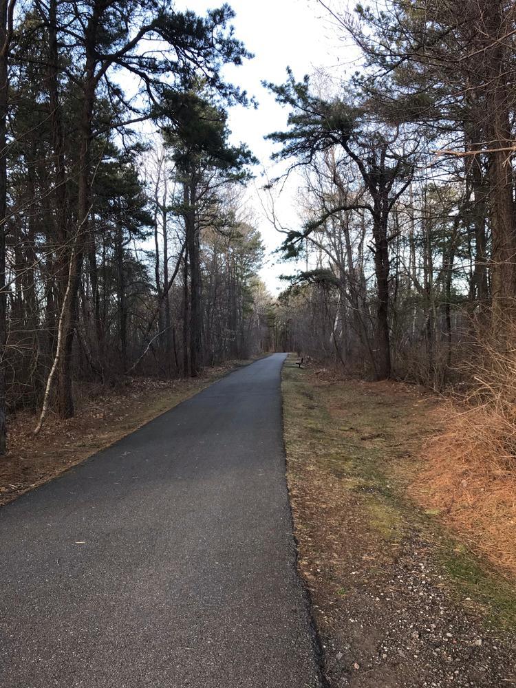 Greenbelt Walkway