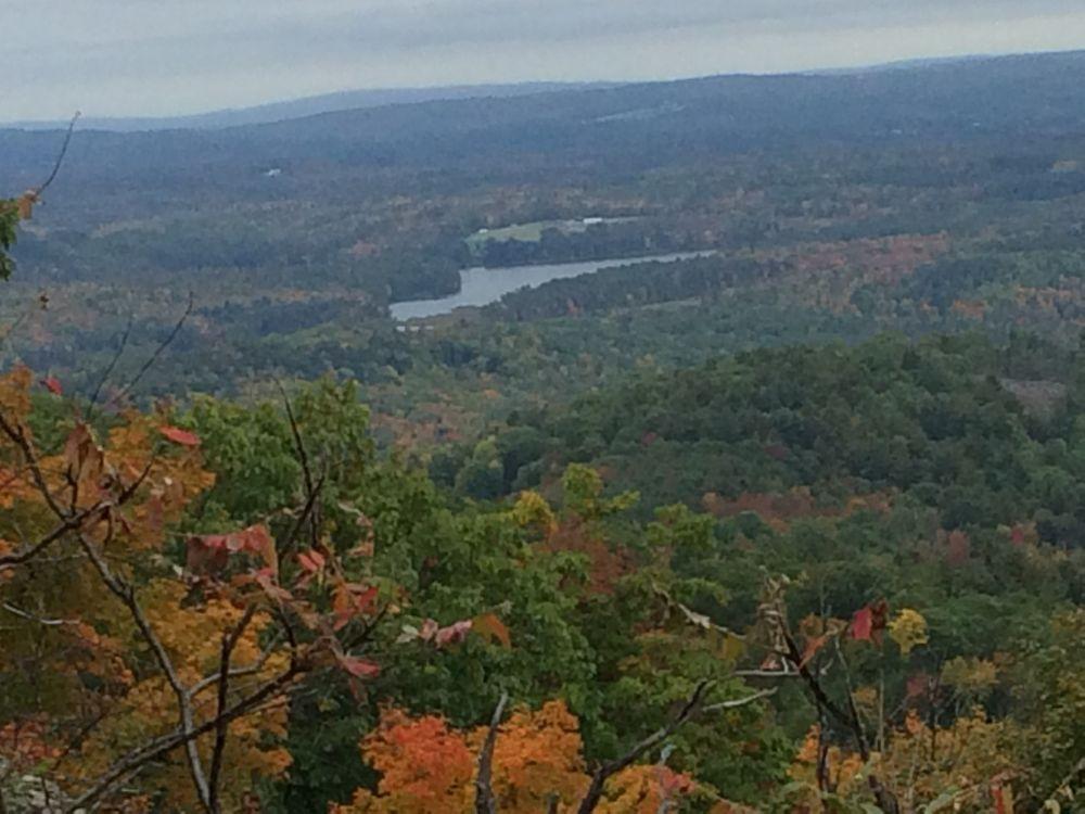 Noyes Mountain Preserve
