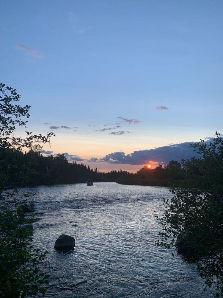 Moose River Bow Trip