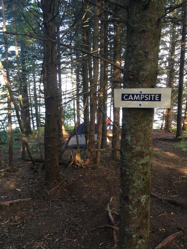 Cutler Coast Public Reserved Land