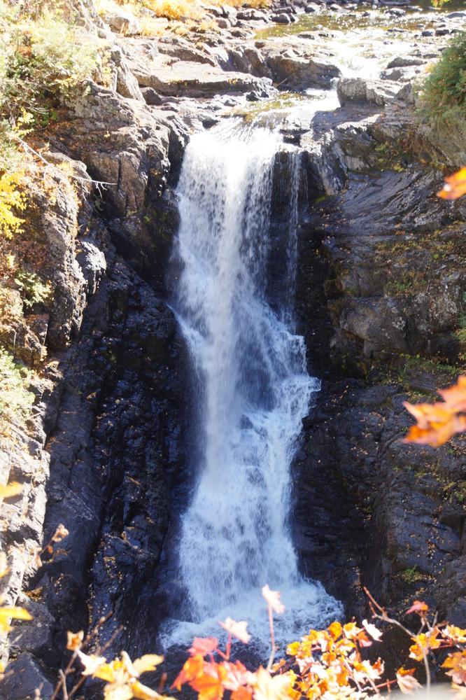Moxie Falls (Credit: Jeanette Matlock)
