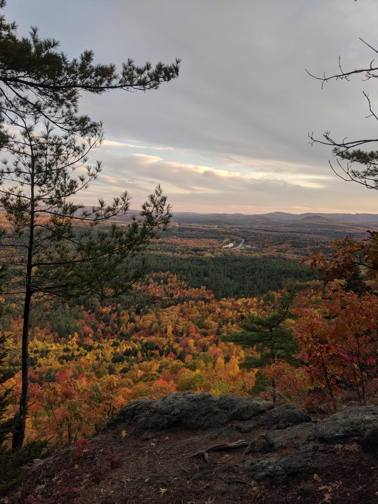 South Ridge (Credit: khood)