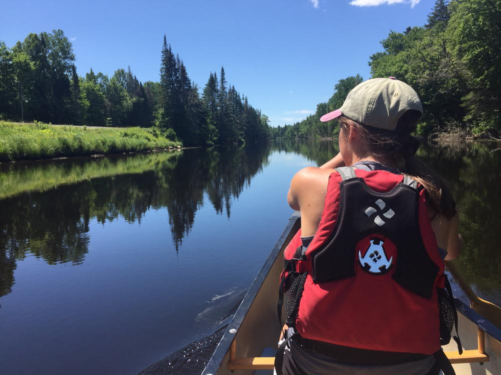 (Credit: Northern Forest Canoe Trail)