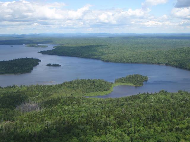 Allagash Lake (Credit: Nicole Grohoski)