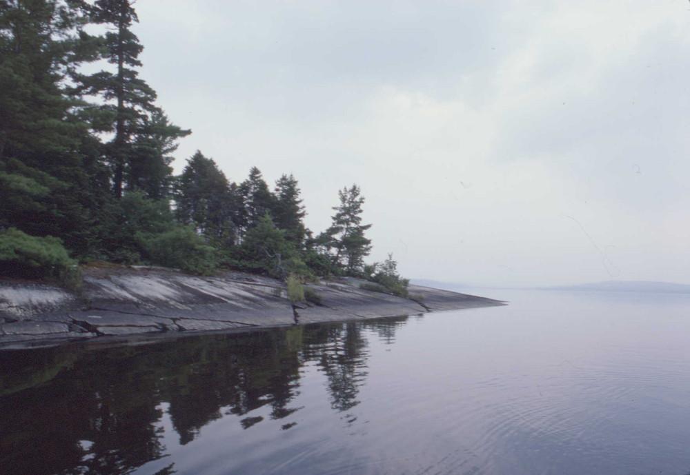 Allagash Lake (Credit: Maine Bureau of Parks and Lands)