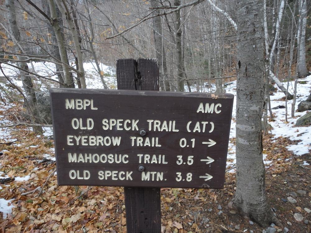Signage (Credit: Remington34)