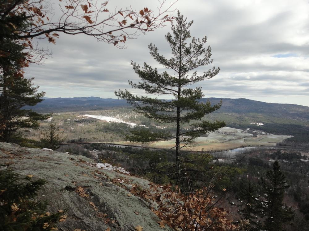 View from North Ledges (Credit: Remington34)