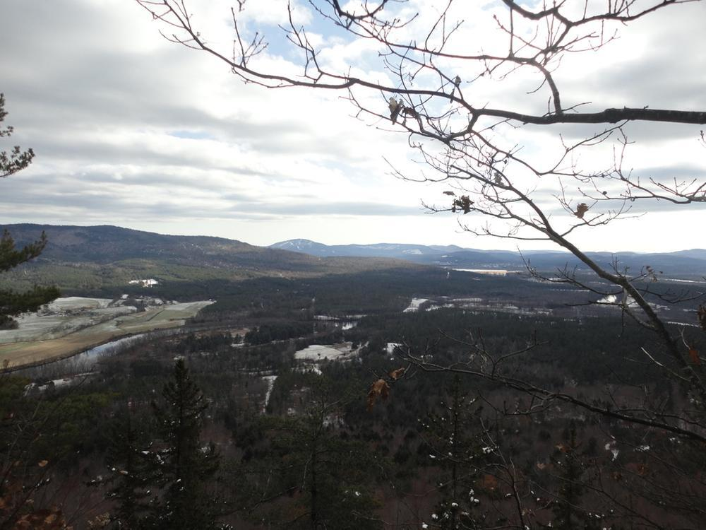 View from South Ledge (Credit: Remington34)