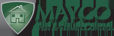 mayco pest control logo