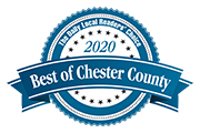 best of chester county logo