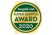 angies list super service 2020