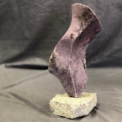 Maine Lepidolite
