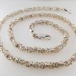 Fancy Byzantine Chain