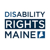 Disability Rights Maine logo