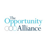 The Opportunity Alliance logo