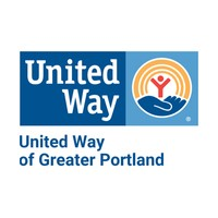 United Way of Greater Portland logo