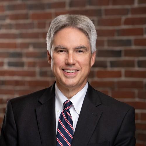 Hugh C. Judge