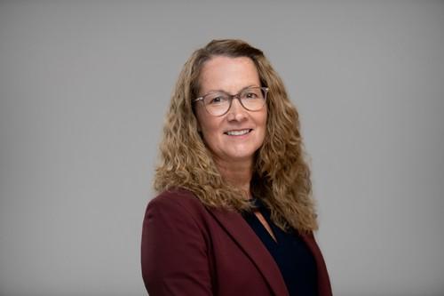 Denise Vigneault, PHR is Promoted