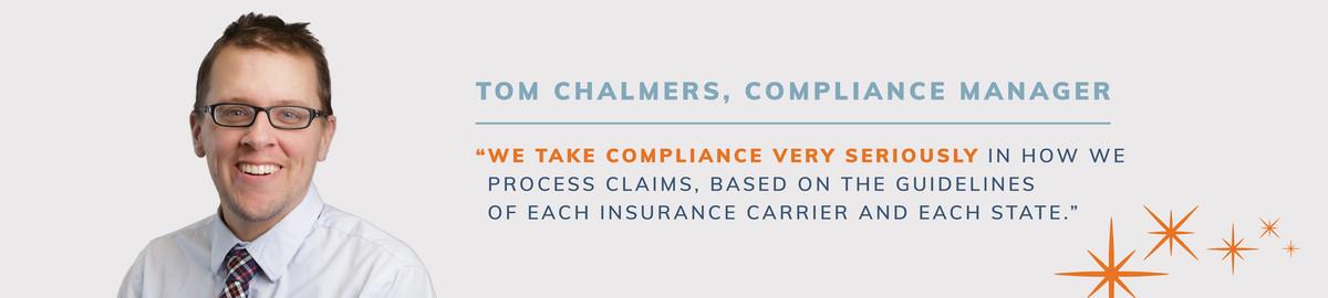 Tom Chalmers