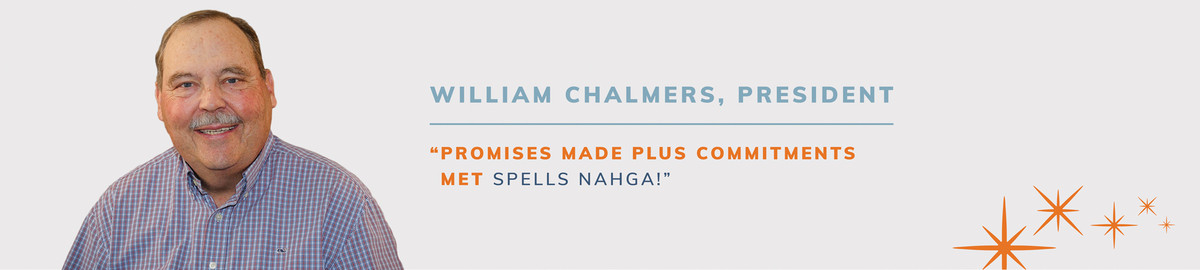 William Chalmers