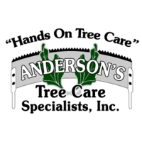 andersons tree care logo