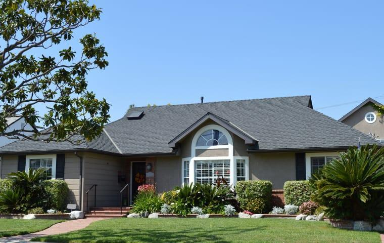 a beautiful santa clara california home protected with year round pest control services