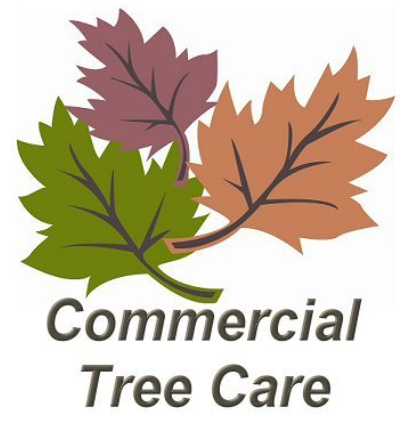 commercial tree care logo