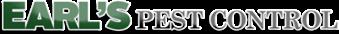earl's pest control logo
