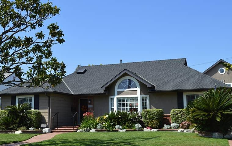 street view of a home and yard in danville california